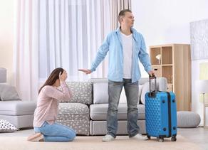Riconciliazione tra coniugi: per impedire il divorzio basta il ripristino della coabitazione.
