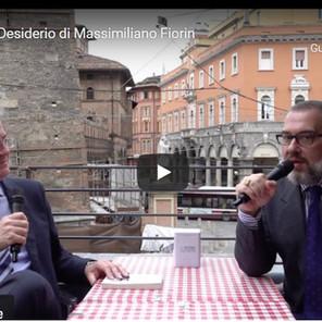 Diritto & Desiderio: intervista per TvBologna.it