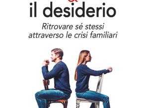 Il Diritto e il Desiderio, il nuovo libro dell'avv. Massimiliano Fiorin, ed. Ares