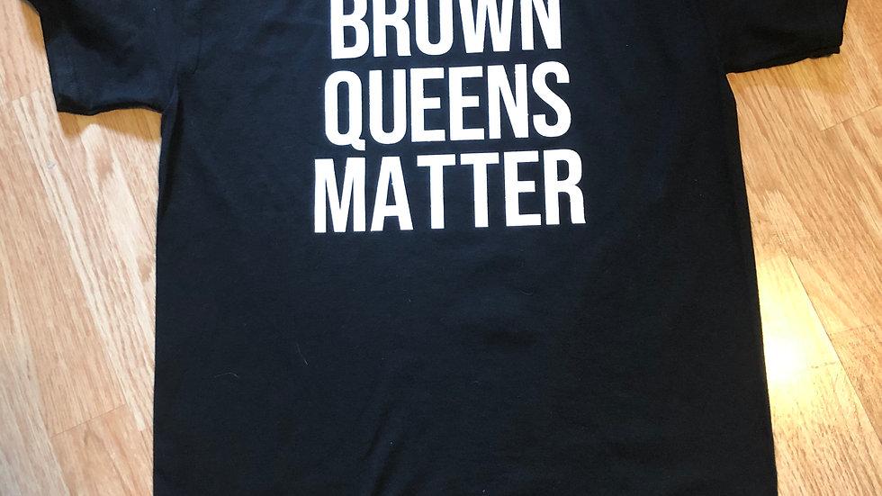 Brown Queens Matter Classic