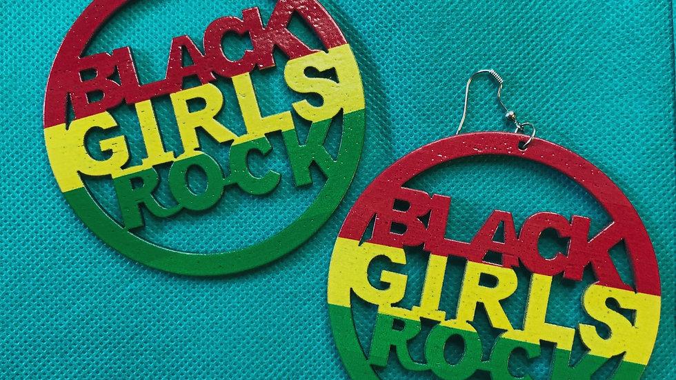 Black Girls Rock- island
