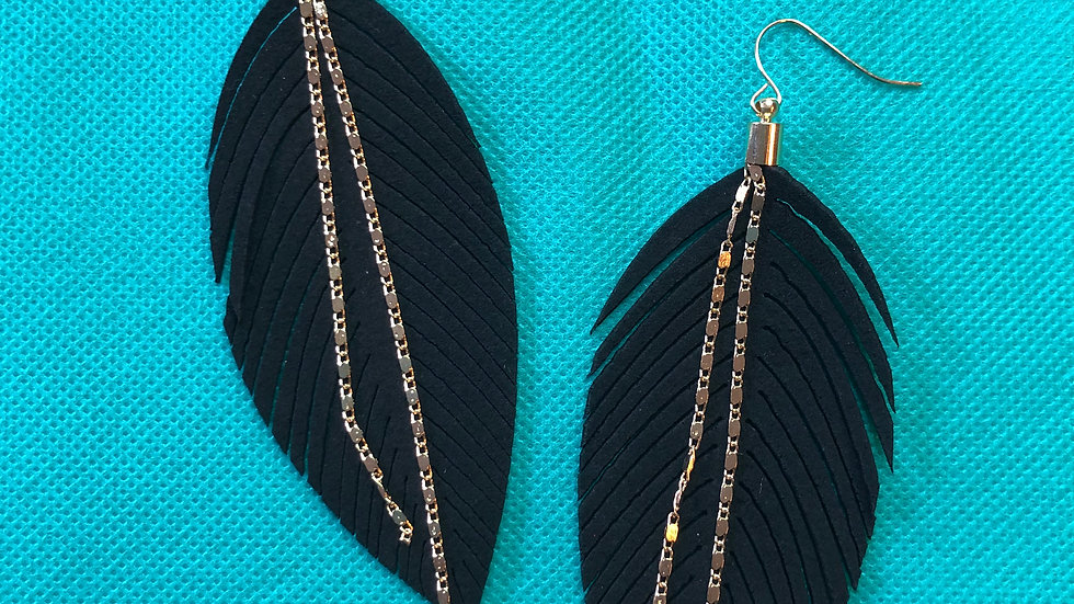 Feather Glam