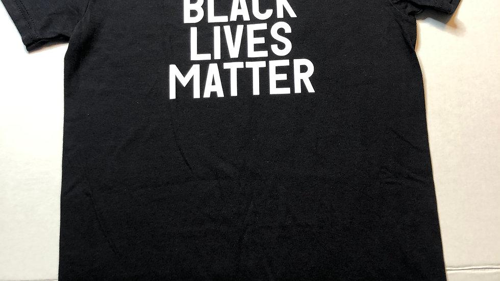 Black Lives Matter Classic Tee