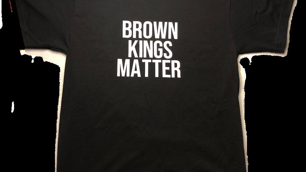 Unisex Brown Kings Matter Classic