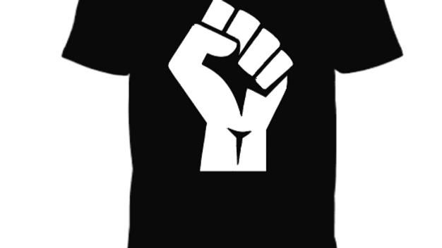 Basic fist tee