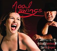 John Morrison and Jacki Cooper Sydney Jazz Band Sydney Big Band