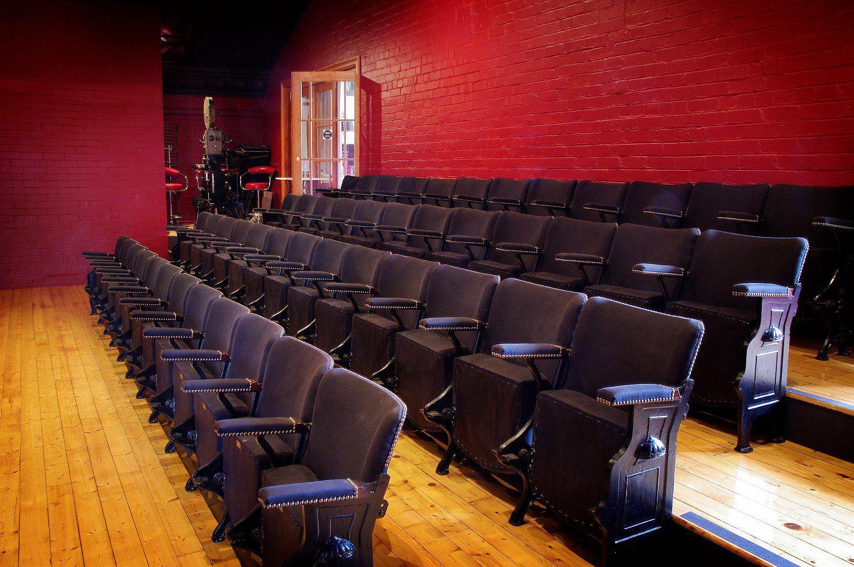 Stevenson Theatre