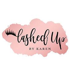 Lashed Up by Karen