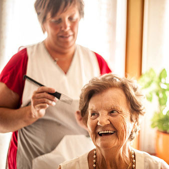 Personal Care Assistant Services