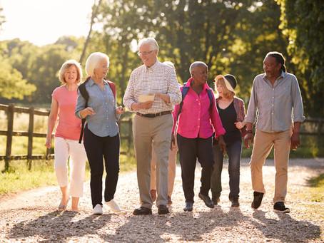 Senior Mental Health: Signs & Symptoms of Depression in the Elderly