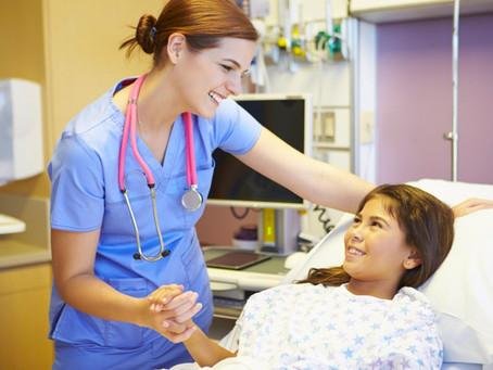 How to Become a Pediatric Home Care Nurse