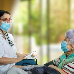 Senior Home Care Nurse