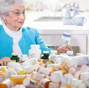 Home Health Medication Management