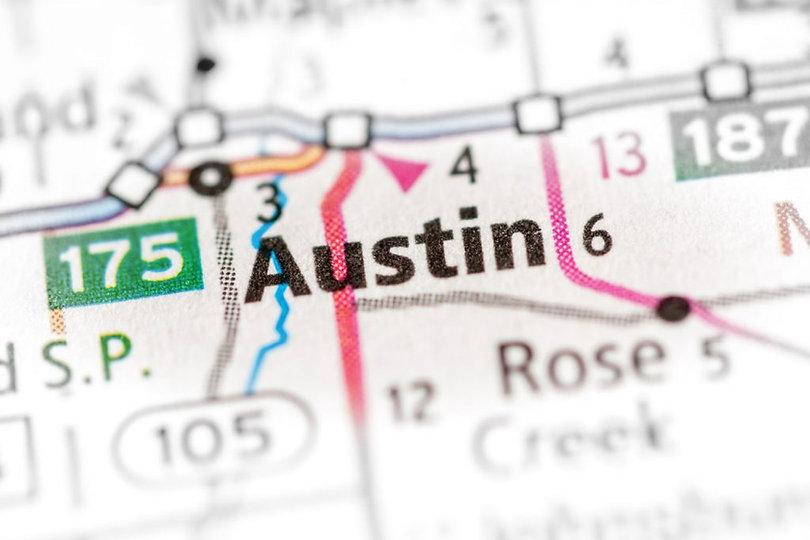 Centric Healthcare - Austin