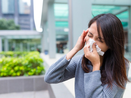 How to Tell the Difference Between Allergies and Colds