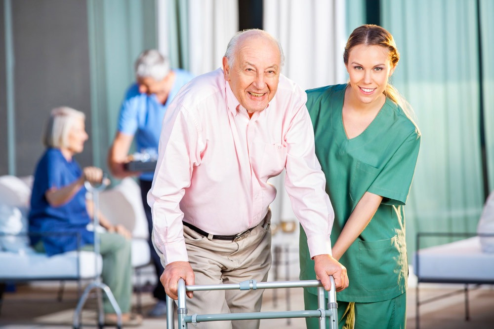 Centric Healthcare Assist