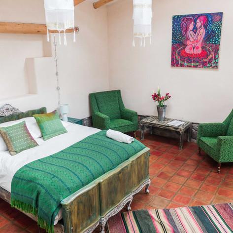 Anahata Room 4