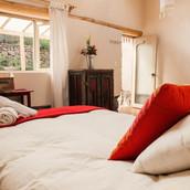 Muladhara Room 4