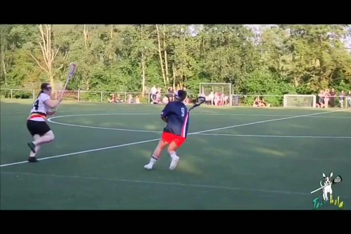 Me - Prague Cup - USA vs Belgium. We won 15-3
