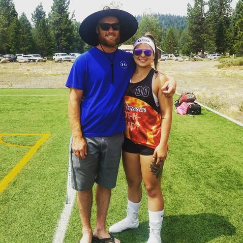 Tahoe Tournament