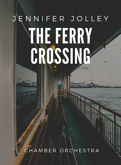 The Ferry Crossing