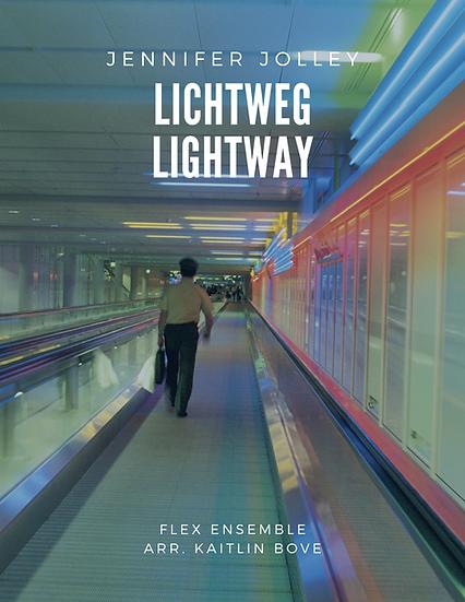 Lightway FLEX