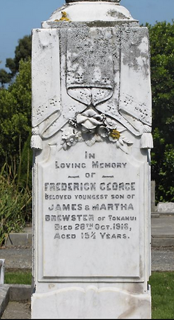 Fred Brewster headstone.png