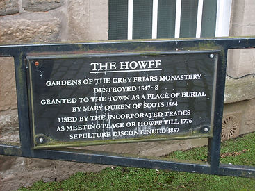 10.2 Howff plaque Ray Jacobs.jpg