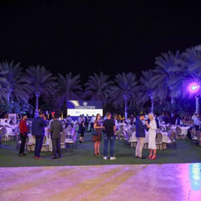 Dubai Gala Dinner & Show 2019