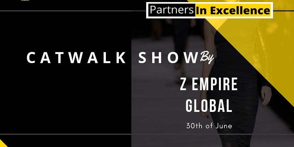 Z Fashion show 2019 June