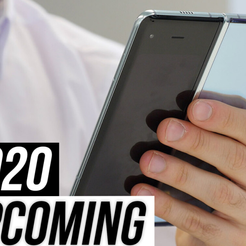 Most anticipated phones this year
