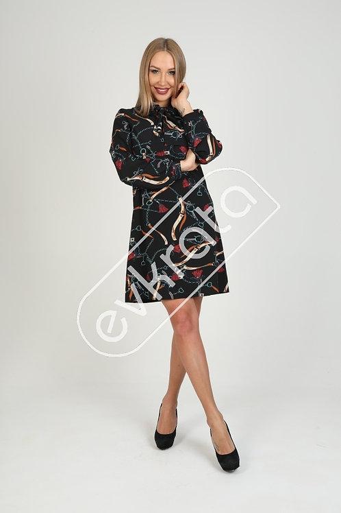Платье женское W11-2344