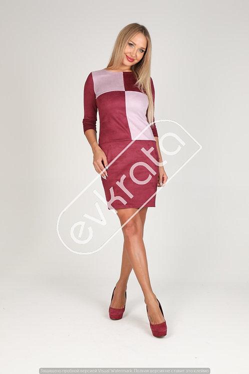 Платье женское W15-2214
