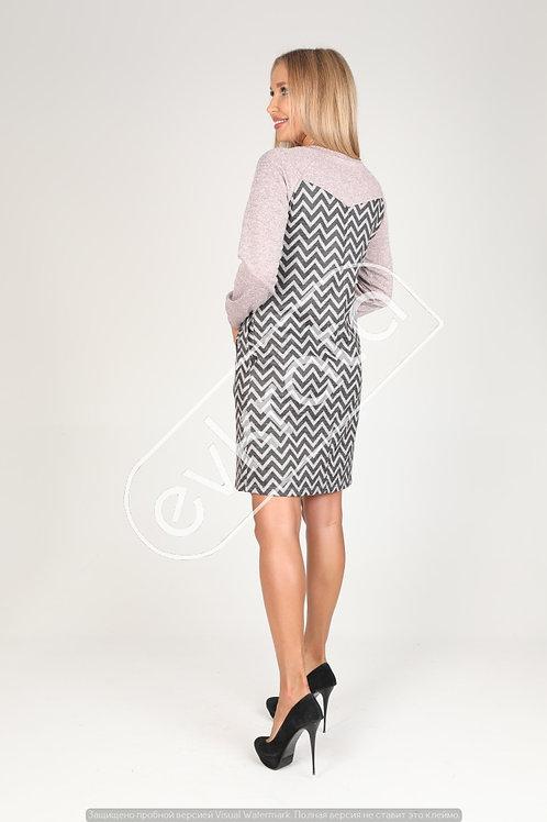 Платье женское W0-2297