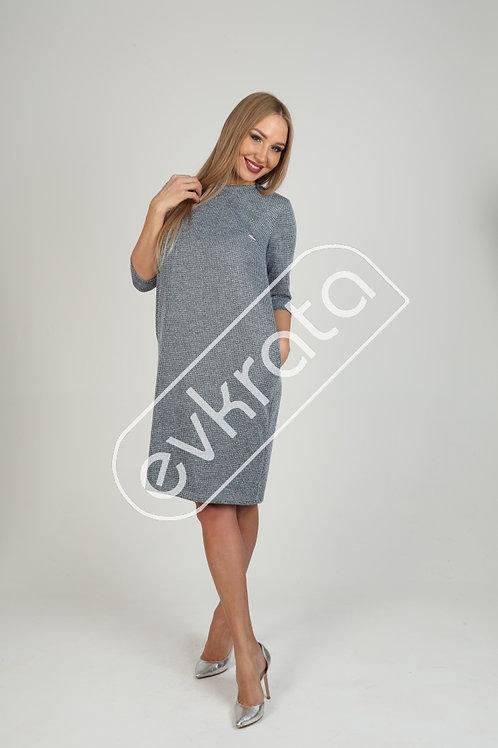 Платье женское W10-2298г