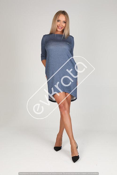 Платье женское W10-2298