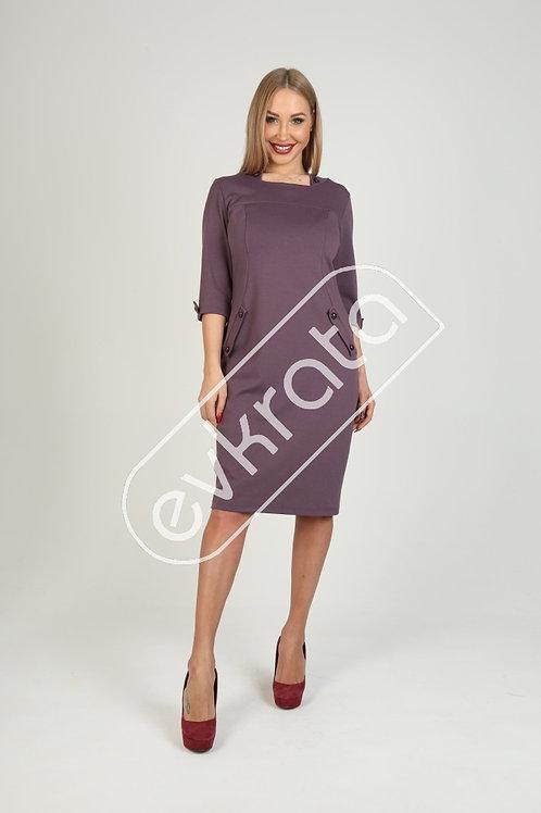 Платье женское W0-2033
