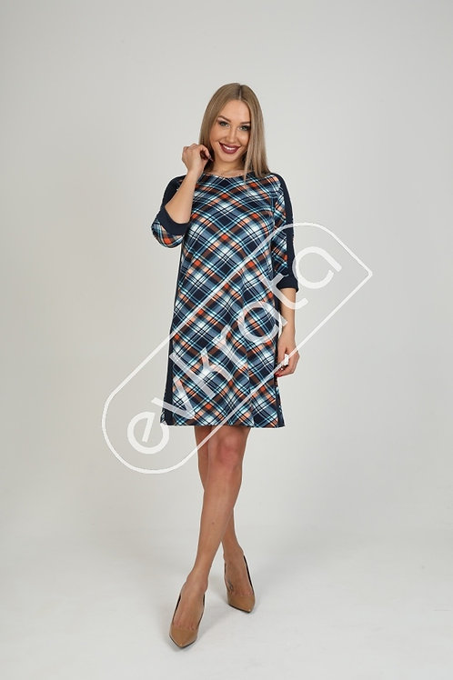 Платье женское W0-2336