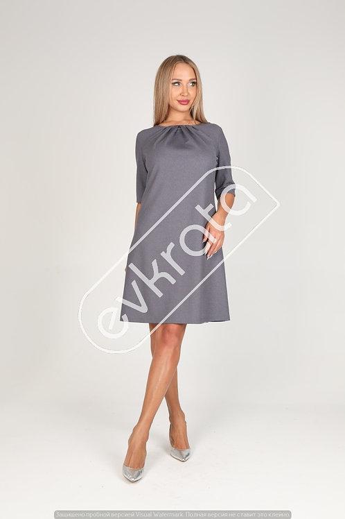 Платье женское W10-2303