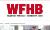 We were featured by WFHB!
