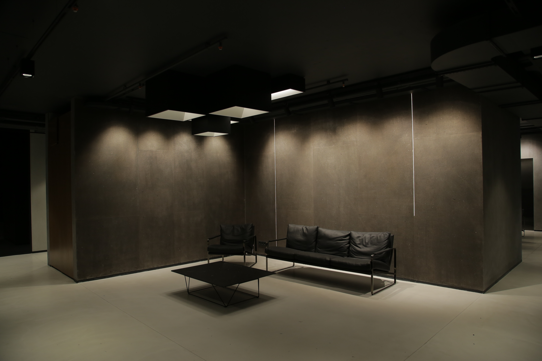 "Дизайн - проект: офис ""a-pro"""