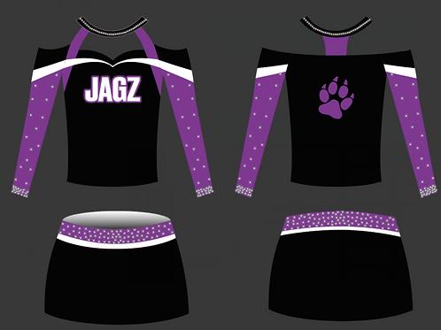 Jagz Elite Perfomance Uniform