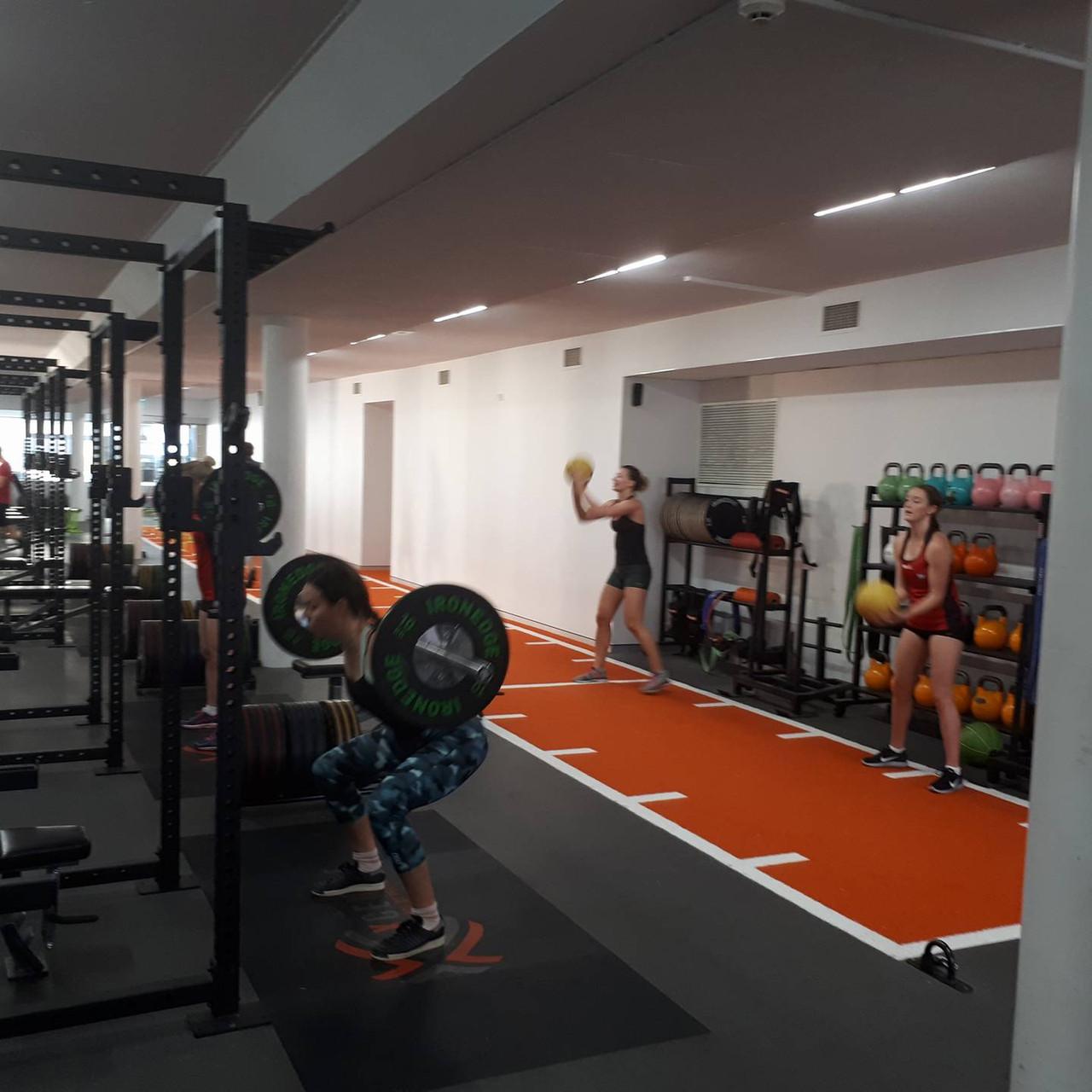 Zac Gym4