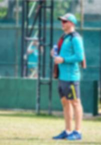 stephen Sri Lanka Cricket Australia 2019