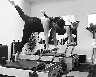 Reformer Pilates Teneriffe Carseldine 30 Day Challenge