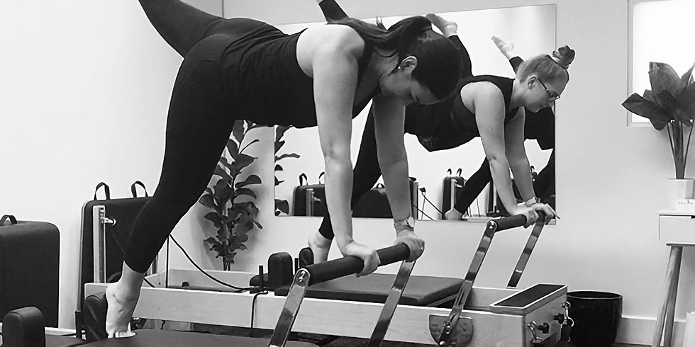 Winter Warmer - Praxis Pilates 30 Day Challenge!  (1)