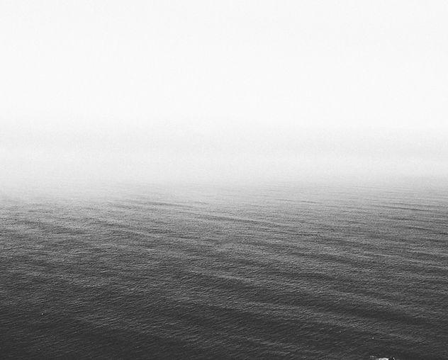 Ruhige See