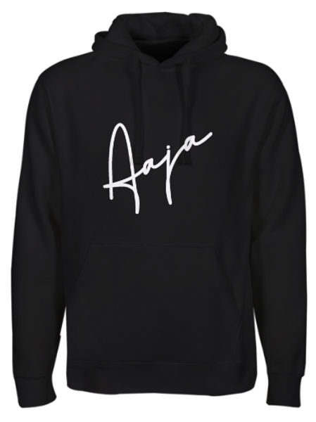 Aaja Black Sweatshirt