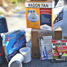 Radon Mitigation and Testing Services