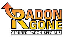 Radon Gone Logo
